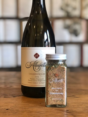 Chardonnay Spice Pairing Pack